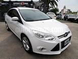 Foto venta Auto Usado Ford Focus 5P 2.0L SE Plus (2014) color Blanco Oxford precio $355.000