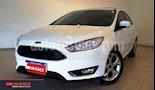 Foto venta Auto Usado Ford Focus 5P 2.0L SE Plus (2017) color Blanco precio $620.000