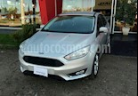 Foto venta Auto usado Ford Focus 5P 2.0L SE Plus (2015) color Gris Claro
