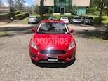 Foto venta Auto usado Ford Focus 5P 2.0L SE Plus (2015) color Rojo precio $480.000