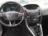 Foto venta Auto usado Ford Focus 5P 2.0L SE Plus (2016) color Gris precio $570.000