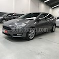 Foto venta Auto usado Ford Focus 5P 2.0L SE Plus (2013) color Gris Oscuro precio $443.900