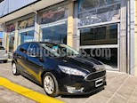 Foto venta Auto usado Ford Focus 5P 2.0L SE (2016) color Negro Perla precio $495.000