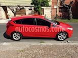Foto venta Auto usado Ford Focus 5P 2.0L SE color Rojo Bari precio $345.000