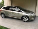 Foto venta Auto usado Ford Focus 5P 2.0L SE (2014) color Gris Mercurio precio $300.000