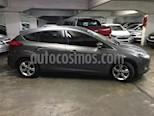 Foto venta Auto usado Ford Focus 5P 2.0L SE (2015) color Gris Mercurio precio $465.000