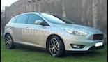 Foto venta Auto usado Ford Focus 5P 2.0L Titanium Aut (2017) color Plata Metalizado precio $760.000