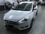 Foto venta Auto usado Ford Focus 5P 2.0L Titanium Aut (2016) color Blanco Oxford precio $669.000