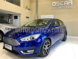 Foto venta Auto usado Ford Focus 5P 2.0L Titanium (2016) color Azul Aurora precio $699.000