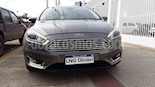 Foto venta Auto usado Ford Focus 5P 2.0L Titanium (2017) color Gris precio $745.000