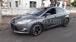 Foto venta Auto usado Ford Focus 5P 2.0L Titanium (2013) color Gris Mercurio precio $510.000