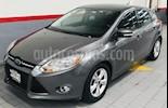 Foto venta Auto usado Ford Focus 5p SE HB L4/2.0 Aut (2013) color Gris precio $135,000