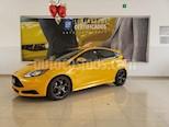 Foto venta Auto usado Ford Focus 5p ST EcoBoost L4/2.0/T Man (2013) color Amarillo precio $238,900