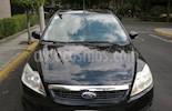Foto venta Auto Seminuevo Ford Focus Ambiente Aut (2010) color Negro precio $85,900