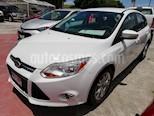 Foto venta Auto usado Ford Focus Ambiente Aut (2013) color Rojo Granate precio $128,000