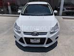 Foto venta Auto usado Ford Focus Ambiente (2014) color Blanco precio $128,000