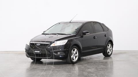 Ford Focus 5P 1.6L Trend usado (2011) color Negro precio $950.000