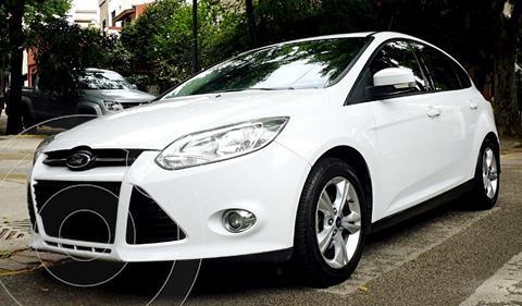 Ford Focus 5P 2.0L SE Plus Aut usado (2015) color Blanco precio $1.750.000
