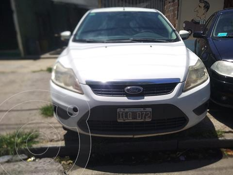 Ford Focus 5P 2.0L Trend usado (2010) color Blanco Oxford precio $590.000