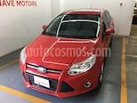 Ford Focus 5P 2.0L SE Plus usado (2014) color Rojo precio $645.000