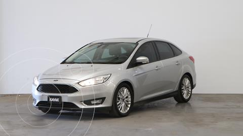 Ford Focus 5P 2.0L SE Plus Aut usado (2018) color Gris precio $1.620.000