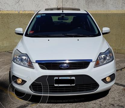 Ford Focus 5P 2.0L Trend Plus usado (2011) color Blanco Oxford precio $1.070.000