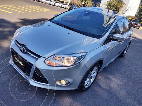 Ford Focus 5P 2.0L SE Plus Aut usado (2015) color Gris Mercurio precio $1.890.000