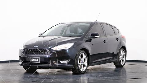 Ford Focus 5P 2.0L SE Plus usado (2016) color Negro precio $1.690.000