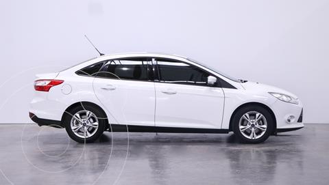 Ford Focus 5P 2.0L SE Plus Aut usado (2013) color Blanco Oxford precio $1.400.000