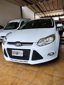 Ford Focus 5P 2.0L SE Plus Aut usado (2014) color Blanco Oxford precio $1.150.000