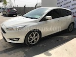 Ford Focus 5P 2.0L SE Plus usado (2015) color Blanco precio $1.353.000