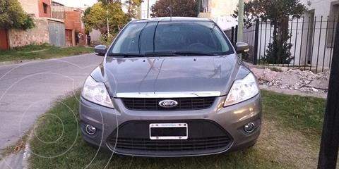 foto Ford Focus 5P 2.0L Trend usado (2012) color Gris precio $1.150.000