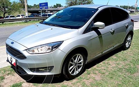 Ford Focus 5P 2.0L N MT SE usado (2017) color Gris Plata  precio $1.700.000