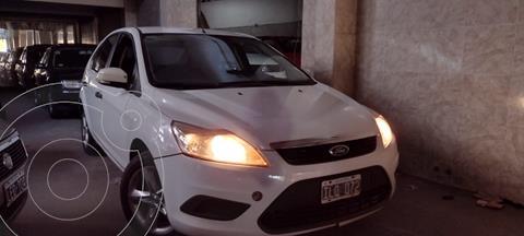 Ford Focus 5P 2.0L Trend usado (2010) color Blanco Oxford precio $690.000