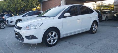 Ford Focus 5P 2.0L Trend Plus usado (2012) color Blanco precio $1.100.000
