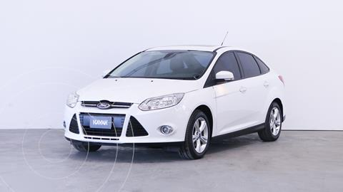 Ford Focus 5P 2.0L SE Plus usado (2015) color Blanco Oxford precio $1.670.000
