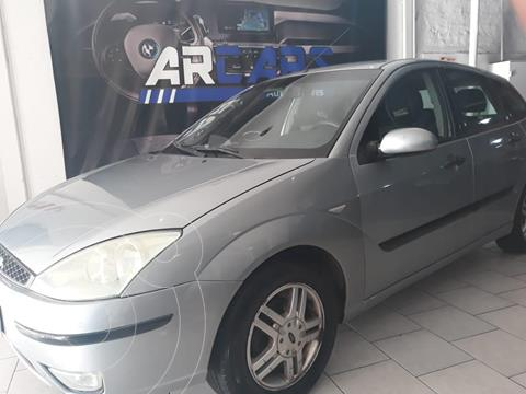 Ford Focus 5P 1.8L Ghia TDCi usado (2004) color Gris financiado en cuotas(anticipo $320.000)