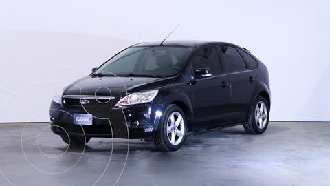 Ford Focus 5P 1.6L Trend usado (2013) color Negro precio $1.020.000
