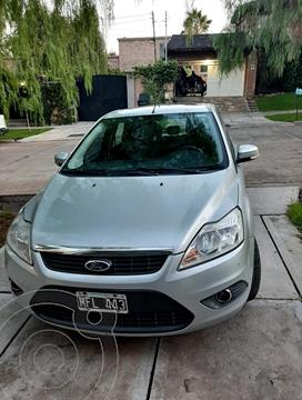 Ford Focus 5P 2.0L Trend Plus usado (2013) color Gris Zinc precio $1.000.000