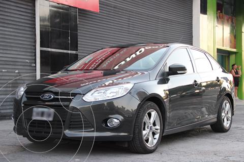 Ford Focus 5P 2.0L SE Plus usado (2013) color Gris Mercurio precio $1.180.000