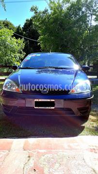 Ford Focus 5P 1.6L Edge usado (2007) color Azul precio $440.000