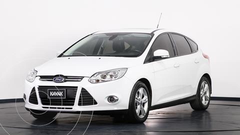 Ford Focus 5P 2.0L SE Plus Aut usado (2014) color Blanco precio $1.460.000