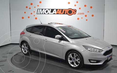 Ford Focus 5P 2.0L SE Plus Aut usado (2017) color Plata Metalizado precio $1.700.000