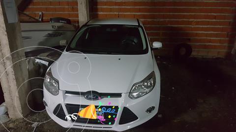 Ford Focus 5P 2.0L SE usado (2013) color Blanco precio $1.400.000