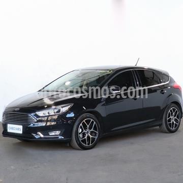 foto Ford Focus 5P 2.0L Titanium usado (2019) color Negro precio $2.292.000
