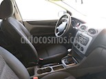 Ford Focus 5P 1.6L Style usado (2011) color Plata Metalizado precio $380.000