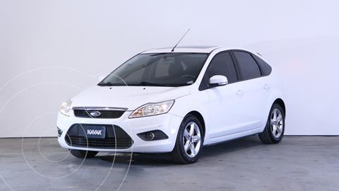 Ford Focus 5P 2.0L Trend Plus usado (2013) color Blanco precio $1.180.000