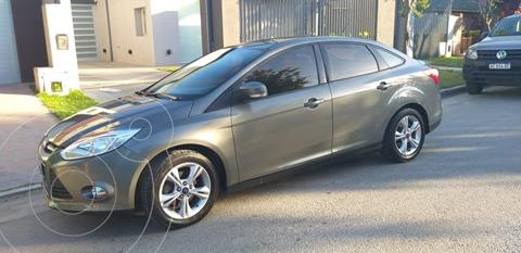 Ford Focus 5P 2.0L SE Plus usado (2014) color Gris Mercurio precio $1.100.000