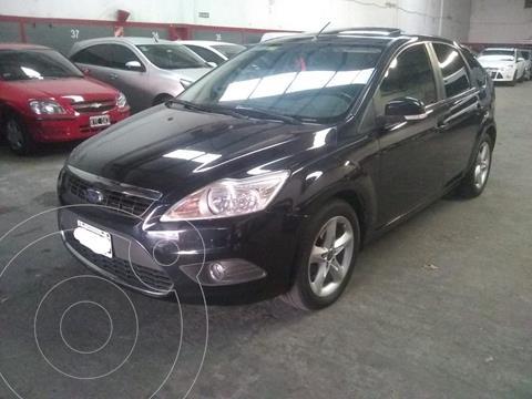 Ford Focus 5P 2.0L Trend Plus usado (2012) color Negro financiado en cuotas(anticipo $673.300 cuotas desde $31.946)