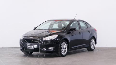 Ford Focus 5P 2.0L SE Plus Aut usado (2015) color Azul Monaco precio $1.640.000